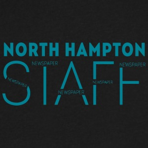 north hampton men Sixteen of the 17 hampton sports will be played in the big south conference, with men's lacrosse the (hampton's chief rival), north carolina a&t.