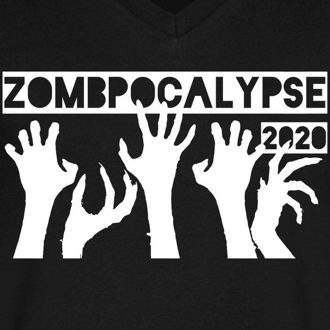 Zombpocalypse 2020