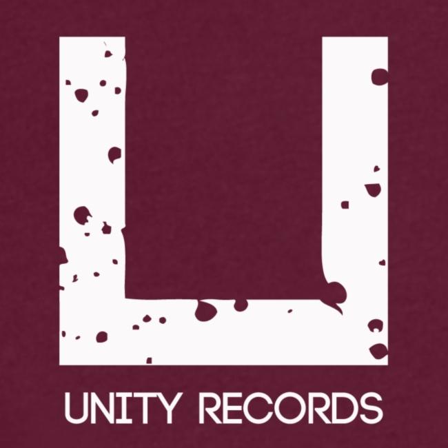 UNITY RECORDS LOGO WHIT