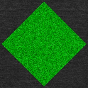 Grass Picture - Unisex Tri-Blend T-Shirt by American Apparel