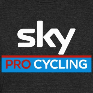Pro Cycling - Unisex Tri-Blend T-Shirt by American Apparel