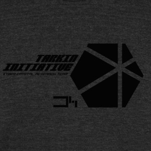 Tarkin Initiative - Unisex Tri-Blend T-Shirt by American Apparel