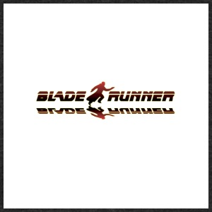 Blade-Runner - Unisex Tri-Blend T-Shirt by American Apparel