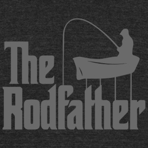 Fishermen - Funny Parody Best Gift For Fishermen - Unisex Tri-Blend T-Shirt by American Apparel