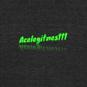 coollogo_com-26418285 - Unisex Tri-Blend T-Shirt by American Apparel