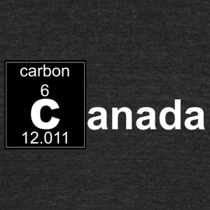 Chemistry Canada - Unisex Tri-Blend T-Shirt by American Apparel