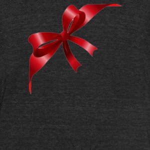 Elements Christmas - Unisex Tri-Blend T-Shirt by American Apparel