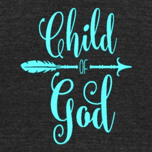 Nehemiah 12:43 - Unisex Tri-Blend T-Shirt by American Apparel
