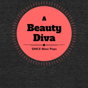 Beauty Flow |Beauty Fun - Unisex Tri-Blend T-Shirt by American Apparel