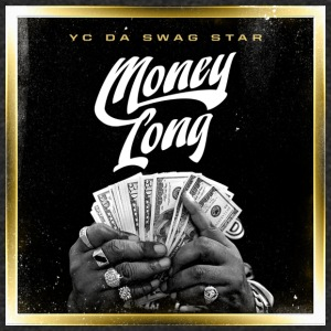 YC Da Swag Star Money Long - Unisex Tri-Blend T-Shirt by American Apparel