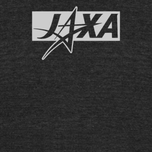 Japan Aerospace Exploration Agency - Unisex Tri-Blend T-Shirt by American Apparel