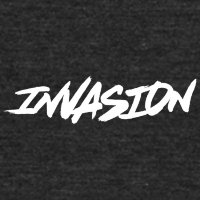 invasion logo hover