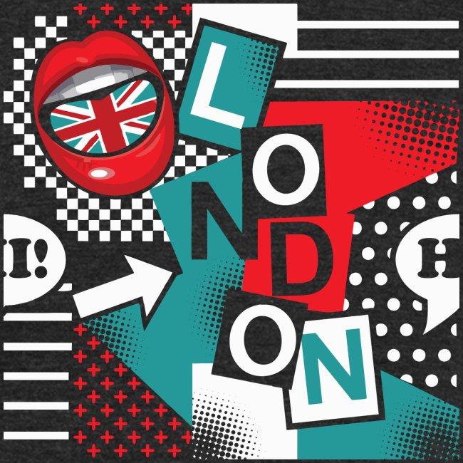 london pop art