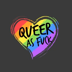 Queer as fuck
