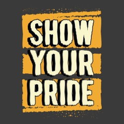 Show your pride