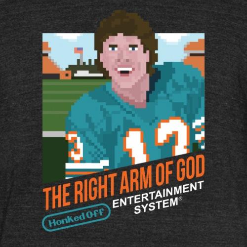 Local Legends Football - Unisex Tri-Blend T-Shirt