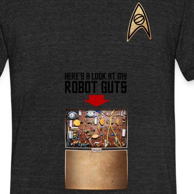 Robot Guts