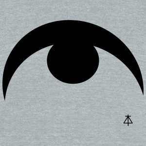 Eye Spy - Unisex Tri-Blend T-Shirt by American Apparel