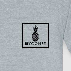 WYCOMBE Palms Custom - Unisex Tri-Blend T-Shirt by American Apparel