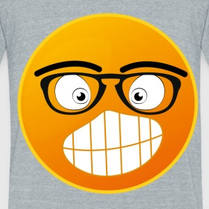 EMOTION - Unisex Tri-Blend T-Shirt by American Apparel