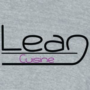 Lean Cuisine - Unisex Tri-Blend T-Shirt by American Apparel