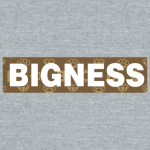 BIGNESS Sessanta Nove - Unisex Tri-Blend T-Shirt by American Apparel