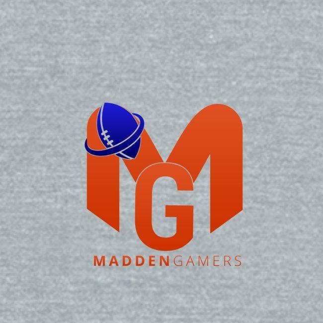 MaddenGamers MG Logo