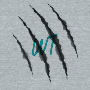 Wild Things - Unisex Tri-Blend T-Shirt by American Apparel