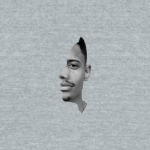 Optical ilusion - Unisex Tri-Blend T-Shirt by American Apparel