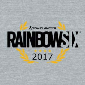 Pro League 2017 - Unisex Tri-Blend T-Shirt by American Apparel