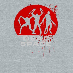 Dead space - Unisex Tri-Blend T-Shirt by American Apparel