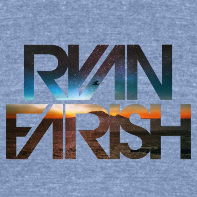Ryan Farsh text logo