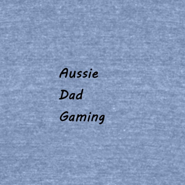 Basic AussieDadGaming