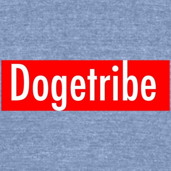 Dogetribe red logo