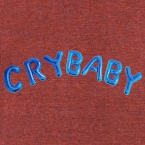 cry baby by melanie martinez - Unisex Tri-Blend T-Shirt by American Apparel