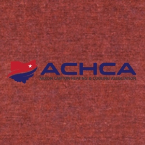 achca_2016_logo_Clear_Background - Unisex Tri-Blend T-Shirt by American Apparel