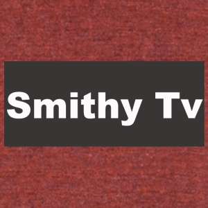 smithy tv clothing - Unisex Tri-Blend T-Shirt by American Apparel