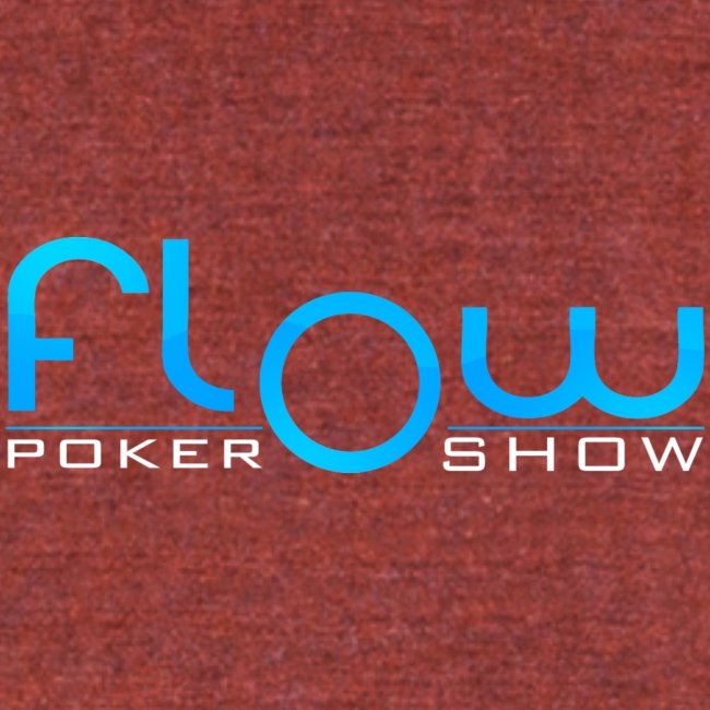 Poker Flow Show Merch