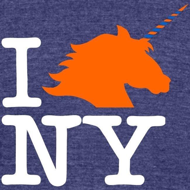 I Unicorn New York (Kristaps Porzingis)