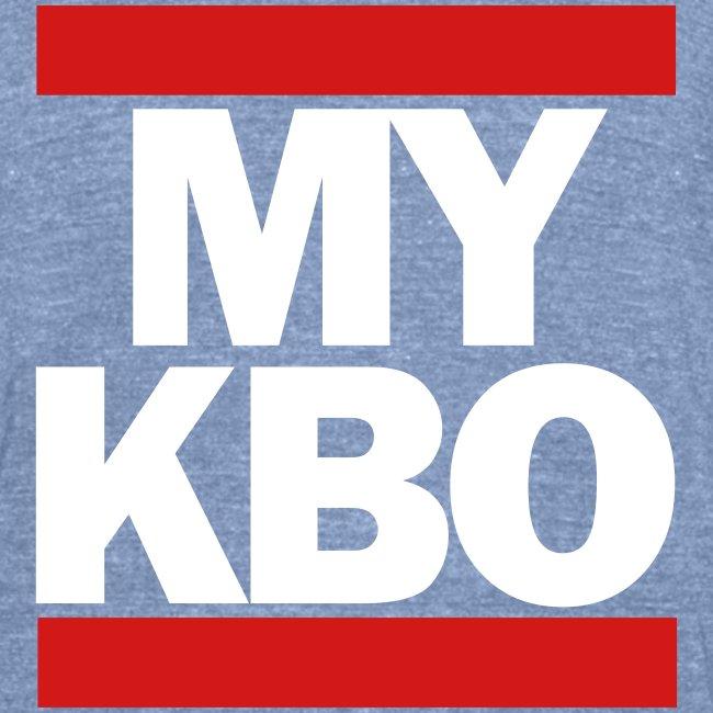 MyKBO