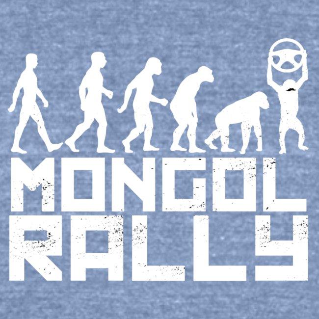 Mongol Rally