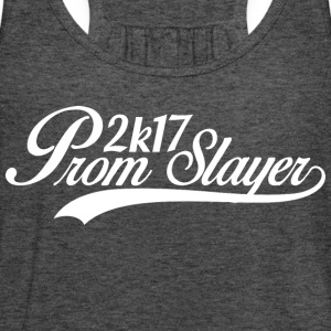 2k17 Prom Slay - Women's Flowy Tank Top by Bella