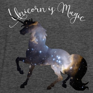 unicorn universum magic romantic Girl Fantasy LOL - Women's Flowy Tank Top by Bella
