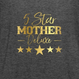 5 Star Mother Deluxe - Women's Flowy Tank Top by Bella