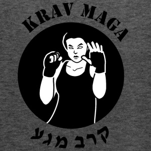 Krav Maga - Women's Flowy Tank Top by Bella