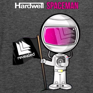 Hardwell - Call me a Spaceman - Women's Flowy Tank Top by Bella