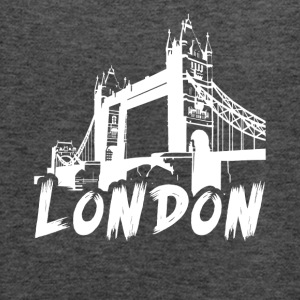 LONDON TEE SHIRT - Women's Flowy Tank Top by Bella
