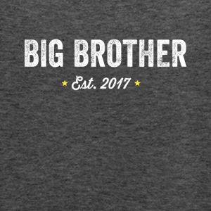 Big brother Est 2017 - Women's Flowy Tank Top by Bella