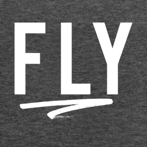 FLY - Women's Flowy Tank Top by Bella