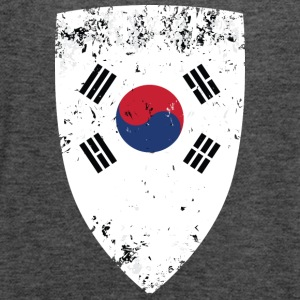 Flag of South Korea - Women's Flowy Tank Top by Bella